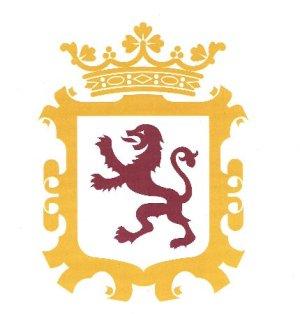 Escudo de la ciudad de León