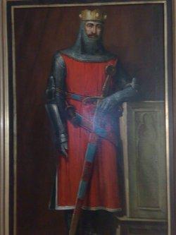ALFOSO IX DE LEÓN