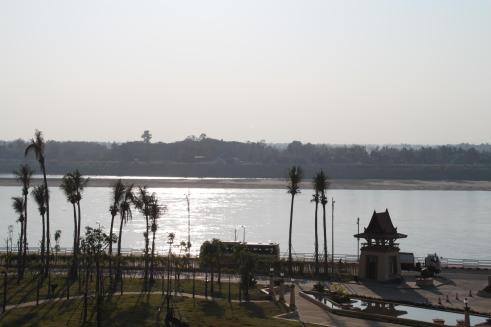 rio mekong enredando