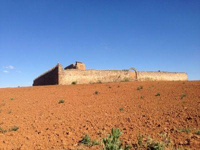 castillo de granucillo