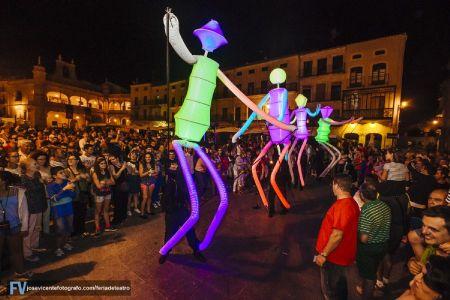 Fotografía: Jose Vicente www.feriadeteatro.es