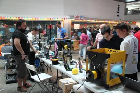 León Mini Maker Faire
