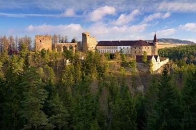 Castillo de Velhartice