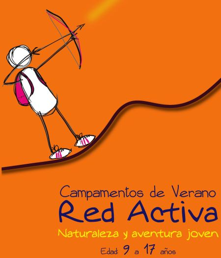 red activa 2016
