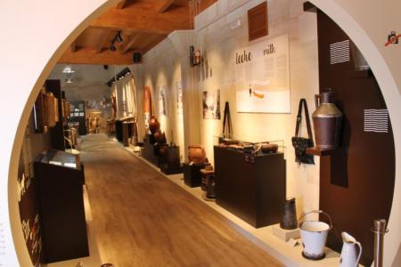 museo del queso de chillón