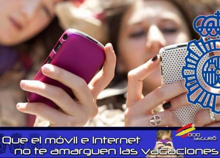 open movil
