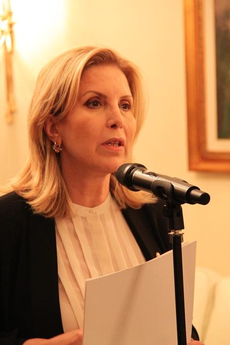 salma-elloumi-rekik-ministra-de-turismo-tunez