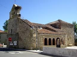 Fotografía: Iglesia de La Vecilla