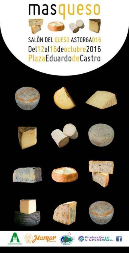 salón del queso astorga