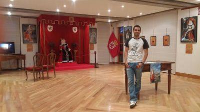 Carlos Javier Salgado Fuentes