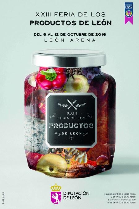 XXIII_feria_de_los_productos_leon_cartel