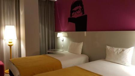 HOTEL IBIS STYLES WROCLAW CENTRUM