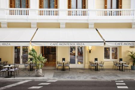 Gran Hotel Montesol Ibiza