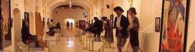 valencia museo fallero