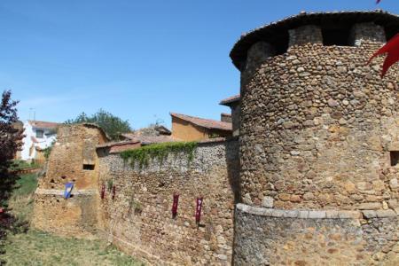 muralla de almanza
