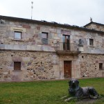castillo palacio de riolago
