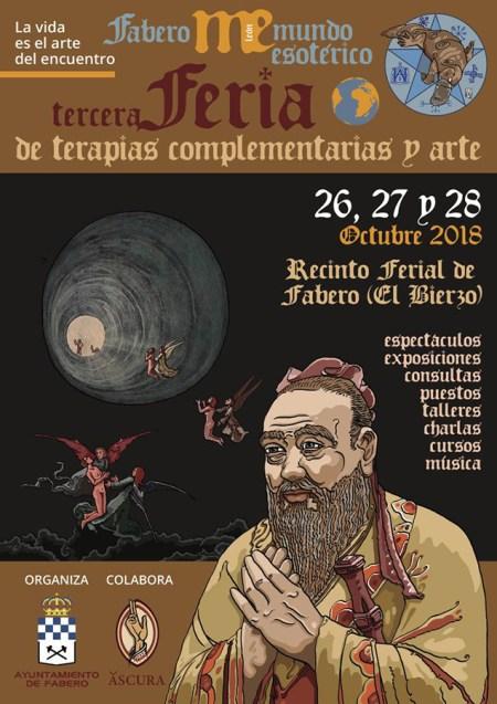 II Feria de Terapias Complementarias y Arte