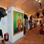 Museo Taurino de Salamanca