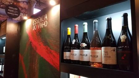 Esencia do Vinho