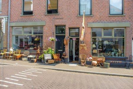 Modekwartier Arnhem