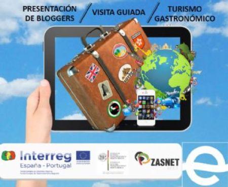 blogueros de turismo hispano lusos