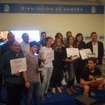 premios de las Jornadas Gastronómicas del Lechazo
