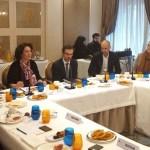Jornada Comercial con Receptivos para la Promoción de los Caminos a Santiago por Castilla y León