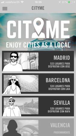 CityMe