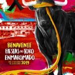 toro enmaromado 2019 benavente