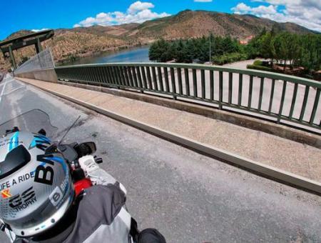 Pocinho Rio Duero