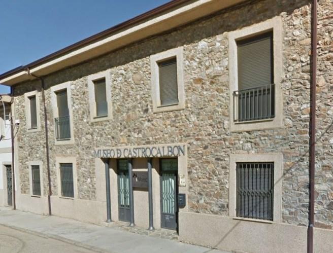 MAEC Museo Arqueológico y Etnográfico de Castrocalbón