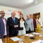 La Universidad de Salamanca viste de cultura el mes de julio