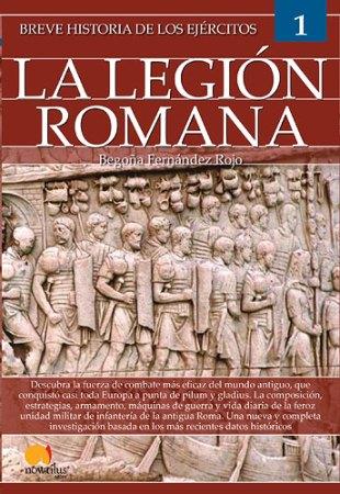 portada bh legion romana