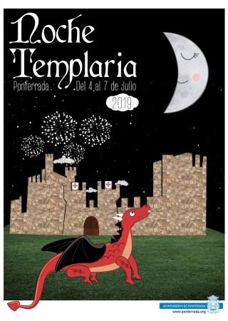 noche templaria