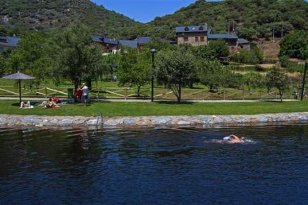 18 Playas fluviales de El Bierzo. San Facundo