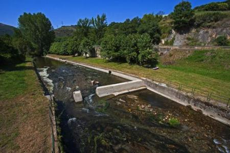 23 Playas fluviales de El Bierzo. Trabadelo