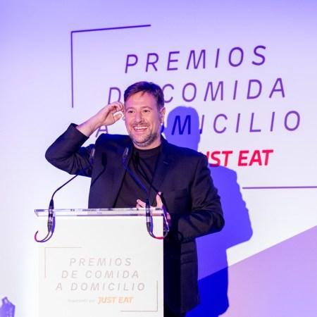 Just Eat premia por tercer año a los mejores restaurantes de comida a domicilio