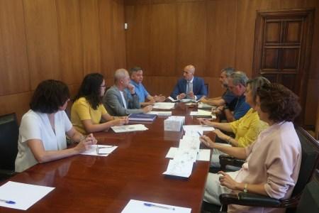 Asociación del Municipios del Camino de Santiago