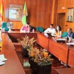 Reunión profesores ULE Politécnico de Milán