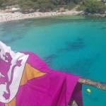 Cala de Macarella Menorca