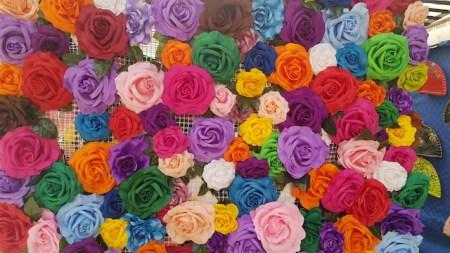 Paralelamente, se celebran importantes eventos culturales: Festival Flamenco de Almería, de reconocido prestigio nacional. Festival Folclórico de los Pueblos Ibéricos y del Mediterráneo, donde grupos de origen mundial de las patateras se reúnen durante la semana para representar sus bailes y costumbres a la población almeriense.