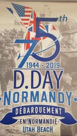 75 aniversario desembarco de normadía