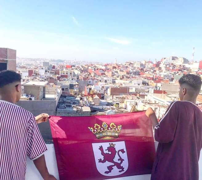 Alto Birshifa; barrio periférico y combativo de Tanger