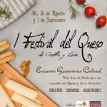festival del queso de fuentesaúco 2019