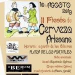 II Fiesta Cerveza Artesana