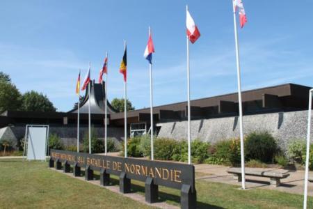 75 años de normandía