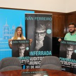 Iván Ferreiro Ponferrada