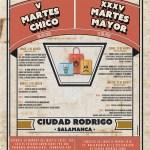martes chico 2019 ciudad rodrigo