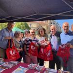 VII Feria del Voluntariado de León