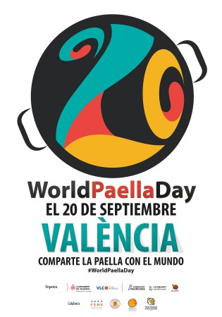 WorldPaellaDay 2019